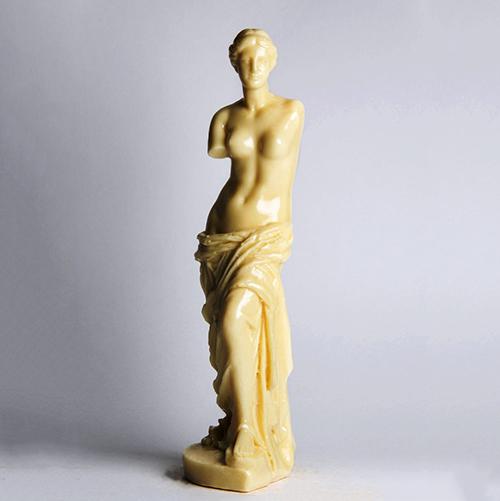 Венера из глазури